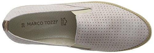 Marco Tozzi Premio Damen 24616 Slipper Pink (Rose Comb 596)