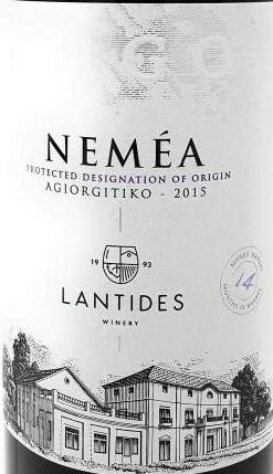 Lantides-Nemea-AGIORGITIKO-PDO-trocken-2017-14-alc-075-l