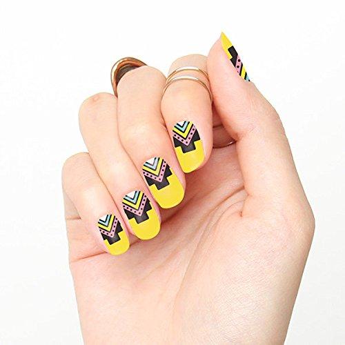 tattify-tribal-nail-wraps-stairmaster-set-of-22