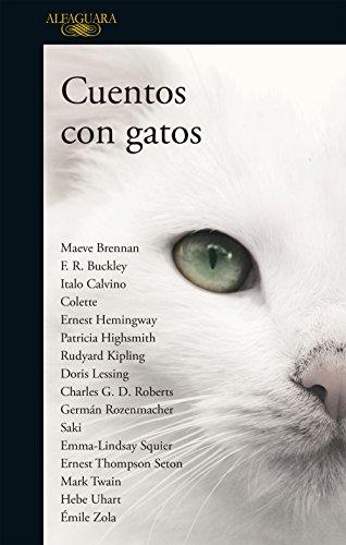 Cuentos con gatos eBook: Varios autores: Amazon.es: Tienda Kindle