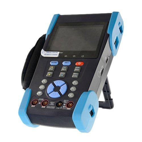 'Prüfgerät CCTV Multifunktionsgerät-hdtvi| HDCVI | AHD | HD-SDI | CVBS-LCD-Display Farbe 3.5Test von Video und Audio-Test Kamera PTZ Digital Multimeter -