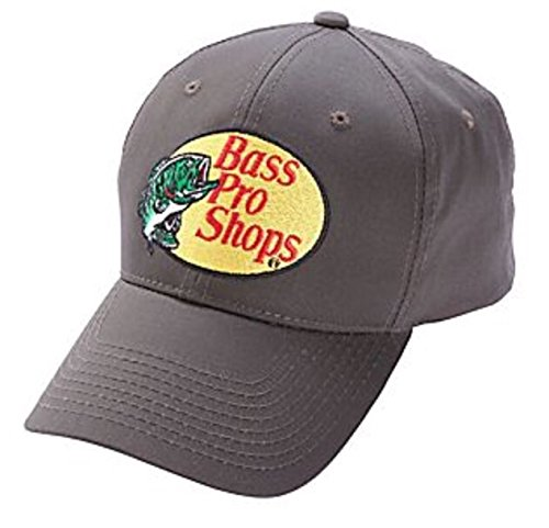 Bass Pro Shops Twill Kappen Salbei