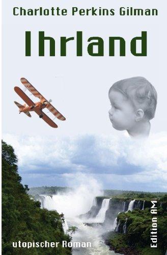 Buchseite und Rezensionen zu 'Ihrland' von Charlotte Perkins Gilman
