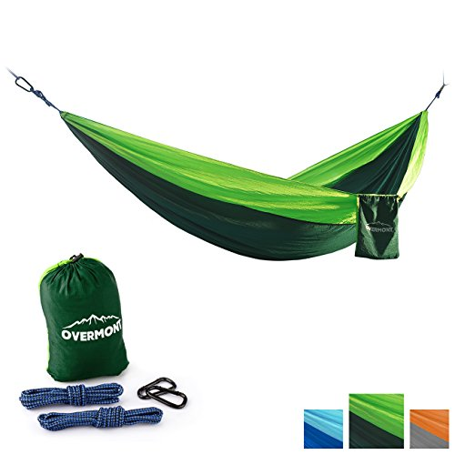 Overmont hammock-Green