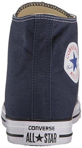 Hi Ginnastica Scarpe Blu blu Converse Unisex Da All Navy Star ExC4Rq
