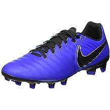 detailed look e4afb e7845 Nike Legend 7 Academy FG, Zapatillas de Fútbol Unisex Adulto