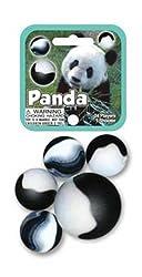 Marbles: Panda Set