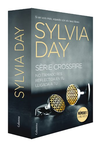 Pack Silvia Day. Sèrie Crossfire