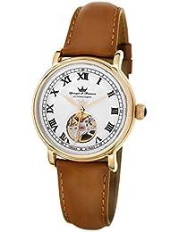 Reloj YONGER&BRESSON Automatique para Hombre YBH 1036-S42