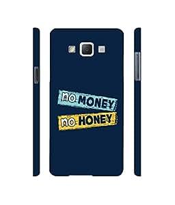 NattyCase No Money No Honey 3D Printed Hard Back Case Cover for Samsung Galaxy Grand 3
