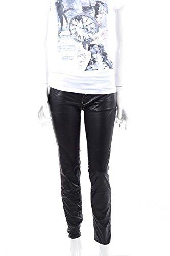 Pantalone Donna Kaos Twenty Easy 31 Nero Ei3bl027 Autunno Inverno 2014/15
