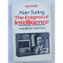 Alan Turing: The Enigma of Intelligence (Counterpoint)