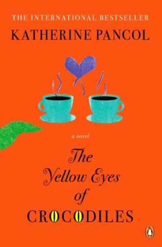 The Yellow Eyes of Crocodiles: A Novel (A Joséphine Cortès Novel Book 1) (English Edition) - Post-chef