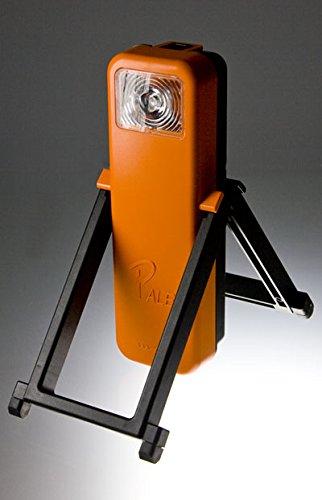 Plastimat-Plastimat PALE LED Mini Warnlicht für PKW LKW GGVS Warnblinkleuchte Warnleuchte