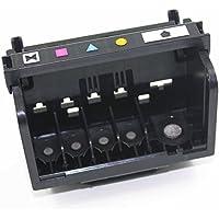 oyat® 1x HP 5645-Slot Compatible cabezal de impresión CN642A Photosmart 7510751575207525CB326–30002