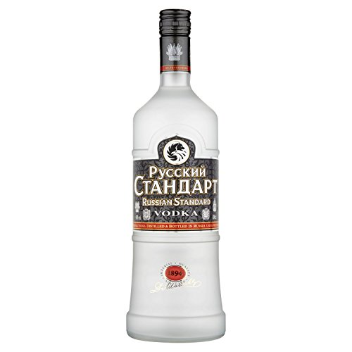 Vodka Russian Standard Original 1 lt.
