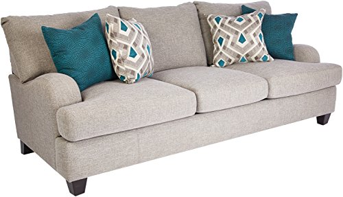 Franklin Furniture Paradigm Sofa, groß, Quarz - Sofa Franklin Möbel