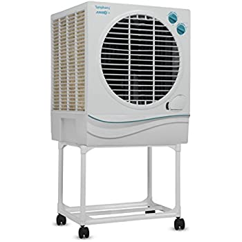 Kenstar Slim Line 30 Litre Air Cooler White Amazon In