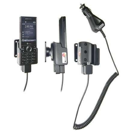 Brodit support actif (chargeur intégré) pour HTC S740