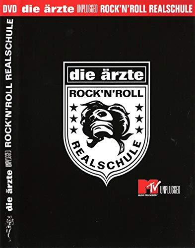 Die Ärzte - Unplugged: Rock'n'Roll Realschule