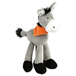 Trixie 35982 Esel, Plüsch 36 cm