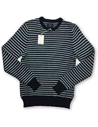 bf193ee4a Boomerang Sweatshirt in Blue XS RRP £79.00