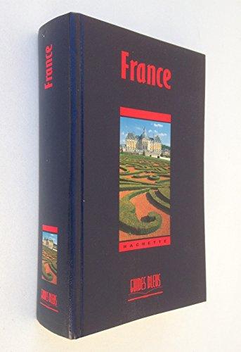 Guides Bleus France