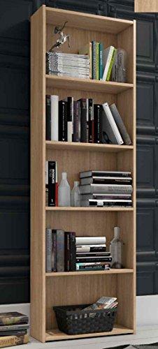 Bibliothèque chêne achat   vente de Bibliothèque pas cher 4ec9125db1be
