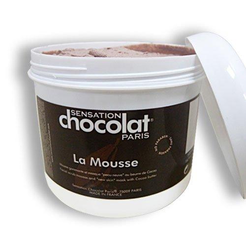 La Mousse - Format Pro 500ml