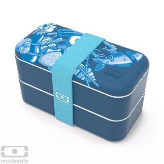 MB Original Food Battle - Die Bento-Box