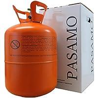 Pasamo 220 Liter Helium für Hochzeiten Ballongas vom deutschen Marken Lieferant