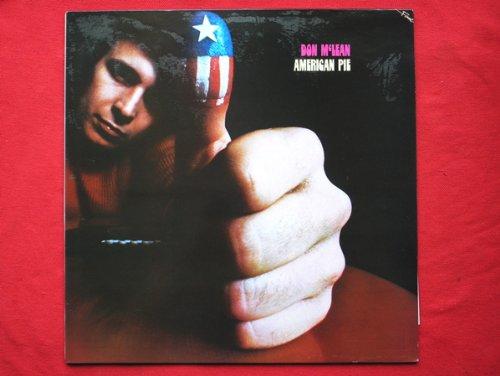McLean, Don American Pie LP Liberty FA3023 EX/EX 1980s Rainbow Collection series (Don Mclean American Pie Vinyl)