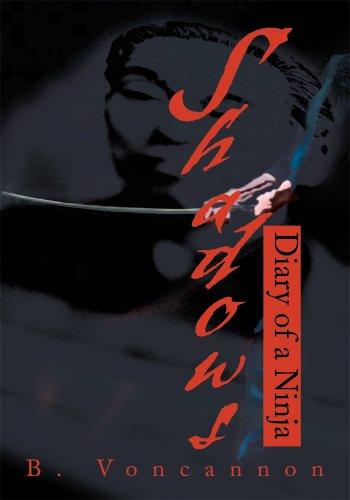 Shadows: Diary of a Ninja (English Edition) eBook: B ...