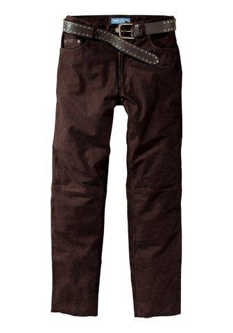 Arizona - Pantalon - Homme - marron - W58