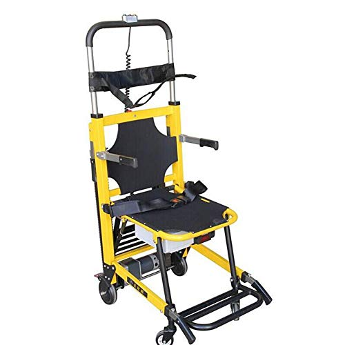 Treppenstuhl Patientenlift Treppenrutsche Brett Transfer Notevakuierungsstuhl Leichter Klappstuhl Aus Aluminiumlegierung