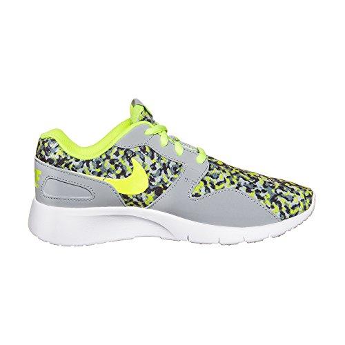 Nike Sportswear Kaishi Print Sneaker Kinder Grau
