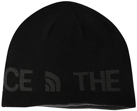 The North Face Edge Reversible Beanie Hat black black Size:Taille unique