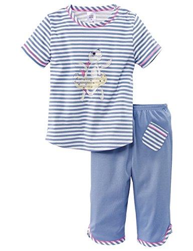 Calida-Ocean-Sweetie-Pyjama-34-Pigiama-Bambina
