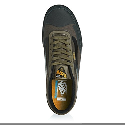 Vans AV RapidWeld Pro Fall Winter 2016 Green