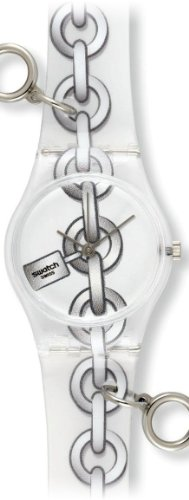 Swatch Reloj de cuarzo Woman SOUL2WATCH LK333 25.0 mm