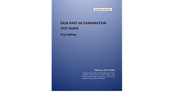 Buy EASA Part-66 Question Bank: Volume-1 Book Online at Low Prices
