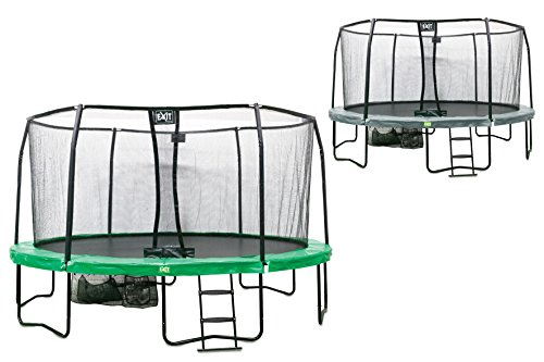 EXIT Trampolin EXIT JumpArenA All-in 1, Ø 457 cm 457 cm, 92 cm