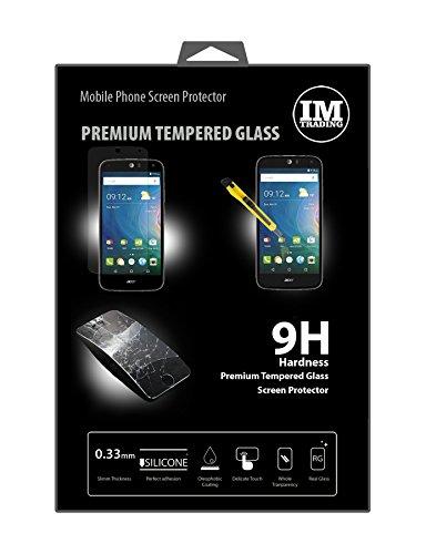 ENERGMiX Schutzglas kompatibel mit ACER Liquid Z630 Premium Tempered Glas Displayglas Panzer Folie Schutzfolie
