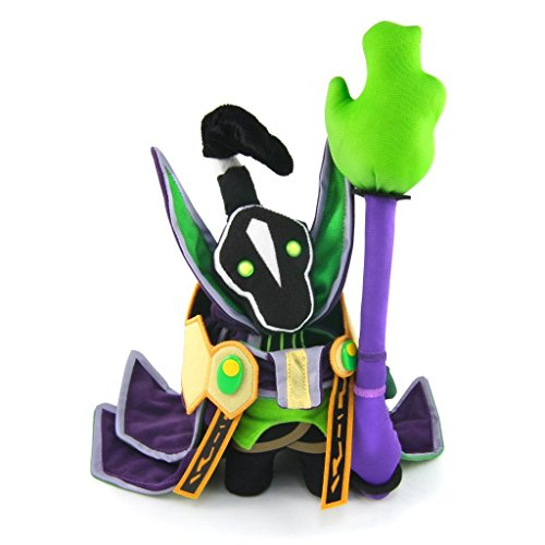 Defense-Of-The-Ancients-2-Rubick-Series-2-Plush