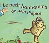Image de Le petit bonhomme de pain d'épice