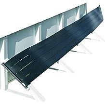 Gre AR2069 - Calentador Solar para Piscina Elevada, 12kw/ por Día