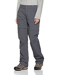 The North Face Horizon Convertible Plus - Pantalón para mujer