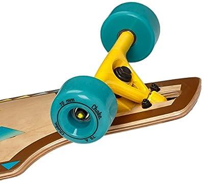 Choke Longboard Lion, 37.4 Zoll x 9.5 Zoll, 600377