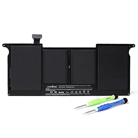 LENOGE Ersatz Laptop Akku Für Apple Macbook Air 11