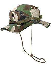 Mil-tec uS gI chapeau de brousse-cCE-camouflage